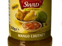 Mango Chutney, Indiai, Édes, 350g