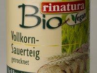 Kovászpor Bio - Teljes Kiőrlésű Rozslisztből