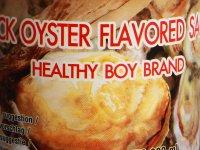 Osztrigaszósz, Sűrű - Oyster Sauce 300 ml HB