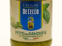 Pesto Genovese - De Cecco 200g