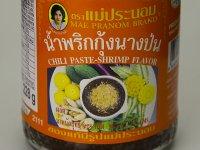Chili Paszta, Thaiföldi - Rákkal ízesített 228g