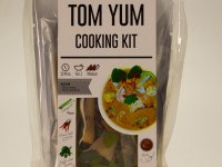 Tom Yum Főzőszett - Cooking Kit