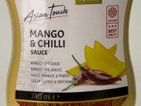 Mango Chili Szósz - Ázsiai Majonéz 740 ml