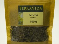 Sencha Tea - 100 g-os kiszerelés