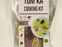 Tom Ka Főzőszett - 10 perces Cooking Kit