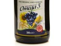 Omega 3 Természetes Olajkeverék
