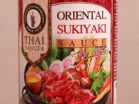 Sukiyaki - Thai Stílusú Wok Szósz, TD