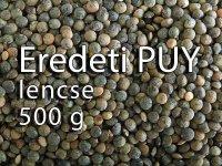 Lencse - PUY lencse, eredettvédett zöldlencse 500g