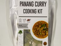 Panang Curry Főző Szett - 10 perces Cooking Kit