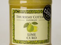 Lime Curd - Lime tojásos lekvár