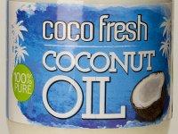 Kókuszolaj 250 ml - 100% tisztaság