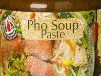 Pho leves Fűszerpaszta - 12 adag, 195g