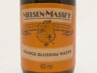 Narancsvirág víz, kivonat Nielsen&Massey 60 ml