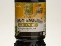 Szójaszósz, Gluténmentes, 1 literes GTB