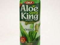 Aloe Vera Natúr Ital 500 ml