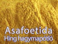 Asafoetida - Vandevi 100g