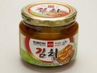 Kimchi - Koreai különlegesség 410g Wang
