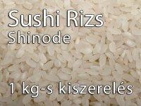 Rizs - Sushi rizs, Japonica