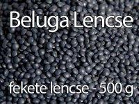 Lencse - Beluga Lencse 500g