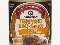 Teriyaki Barbecue Szósz - 250 ml Kikkoman