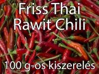Chili - Thaiföldi Rawit Chili Friss 100g