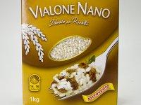 Rizs - Vialone Nano, Risotto Rizs 1kg