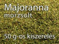 Majoranna, morzsolt - Thüringiai 50g