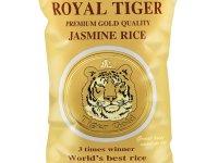 Rizs - Jázmin, Prémium, Gold 5 kg