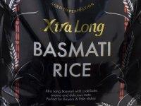 Rizs - Basmati, Laila Prémium 5 kg