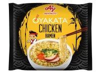Csirke Ramen Instant Leves - OYAKATA