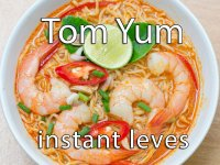 Tom Yum Instant Leves - Wai Wai