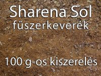 Sharena Sol - Bolgár Fűszerkeverék, 100g