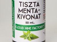 Menta kivonat - Cloud 9 - 50ml