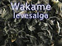 Wakame, japán tengeri alga 100 g