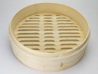 Bambusz Gőzölő - 25cm alapegység tartozék