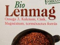 Lenmag, Bio