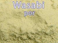Wasabi őrölt, 50 g