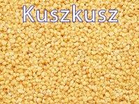 Kuszkusz - Bacchini Prémium minőség