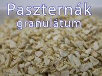 Paszternák granulátum