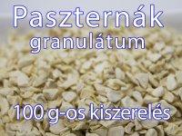 Paszternák granulátum - 100 g-os kiszerelés
