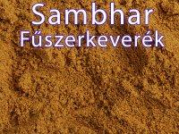 Sambhar fűszerkeverék