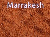 Marrakesh fűszerkeverék