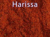 Harissa fűszerkeverék