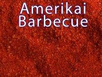 Amerikai BBQ Rub és Grill fűszerkeverék