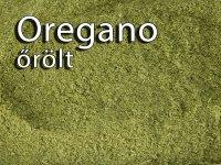 Oregano, őrölt