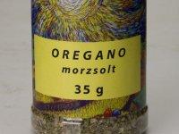 Oregano, morzsolt - Fűszerszóróban 35g