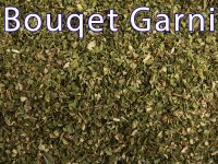 Bouqet Garni fűszerkeverék