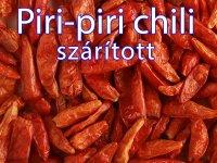 Piri Piri Chili, egész