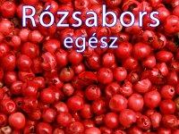 Rózsabors