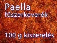 Paella fűszerkeverék - 100 g-os kiszerelés